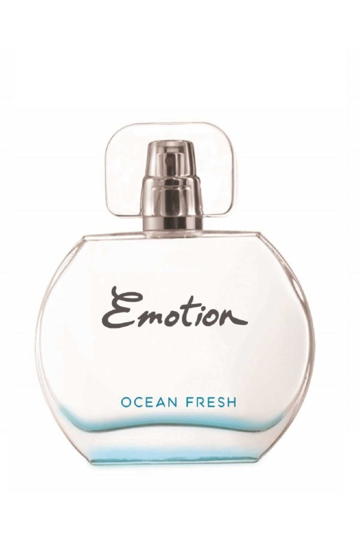 Emotion Ocean Fresh Edt 50 ml Kadın 2