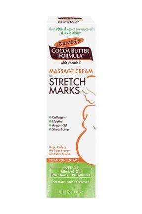 PALMER'S Çatlak Kremi - Coco Butter Massage Cream For Stretch Marks 125 ml 010181140358