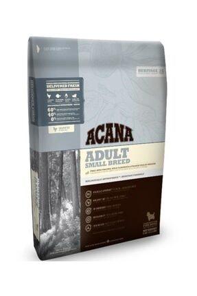Acana Heritage - Adult Small Breed Köpek Maması 2 Kg