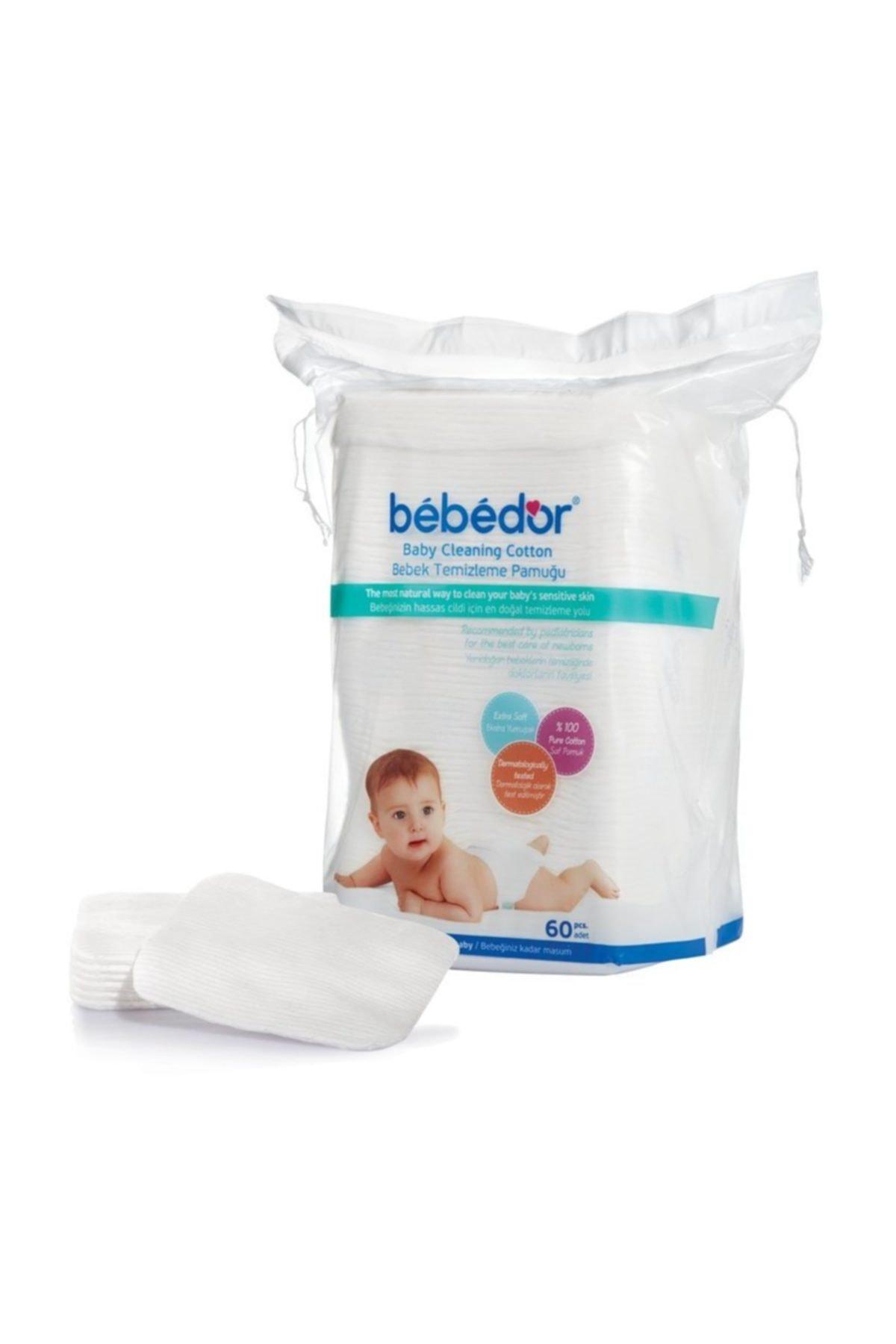 Bebedor Bebek Temizleme Pamuğu 630 1