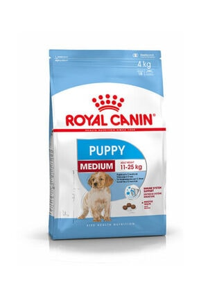 Royal Canin Medium Puppy Yavru Köpek Maması 15 Kg