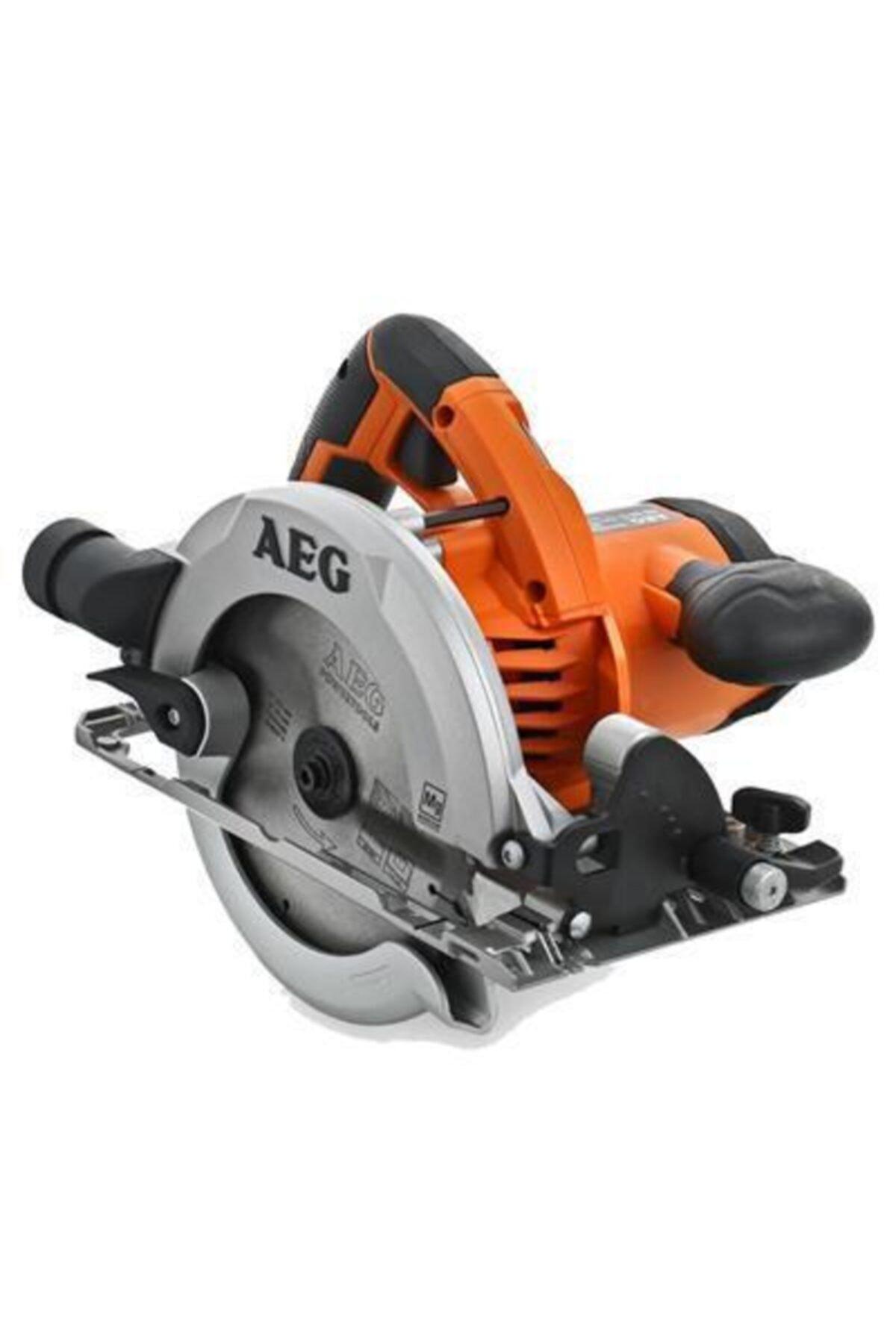 AEG KS 55 2 Sunta Kesme Testeresi 1200Watt 165 mm 1
