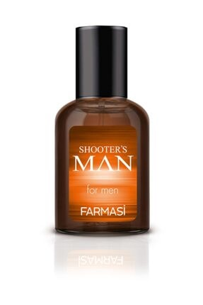Farmasi Shooter's Edp 50 ml Erkek Parfüm 8690131113339
