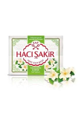 Hacı Şakir Yasemin Kalıp Sabun 4 x 150 gr