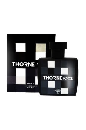 Thorne Force Edt 75 ml Erkek Parfümü 8690973020628