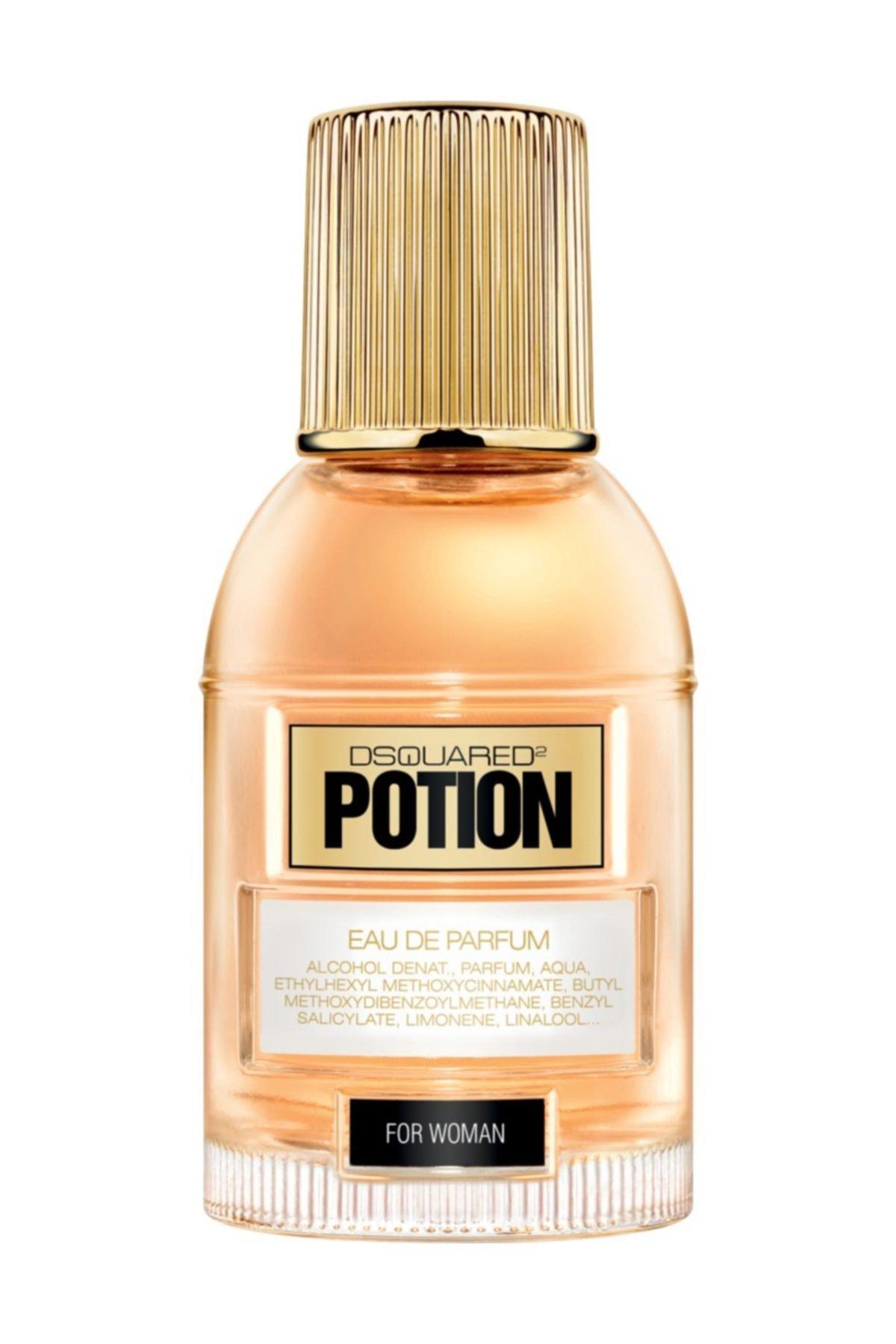 Dsquared Potion Edp 50 ml Kadın Parfümü 8011530909871 1