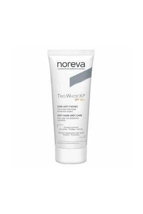 Noreva Trio White XP Soin Anti-Taches SPF50+ 40 ml