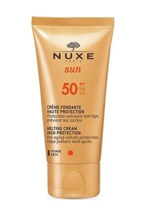 Nuxe Sun Emulsion Spf50 50 ml