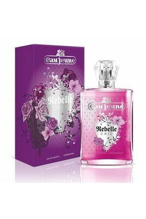 L'Oreal Paris Eau Jeune Rebelle Chic Edt 75 ml Kadın Parfümü 3600550140361