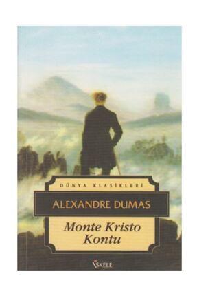 İskele Yayıncılık Monte Kristo Kontu Alexandre Dumas, - Alexandre Dumas