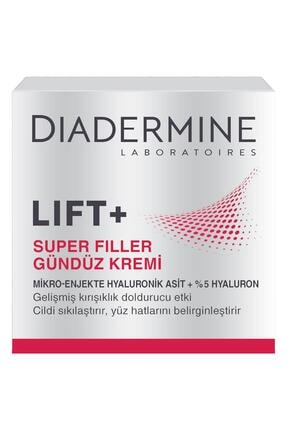 Diadermine Lıft+Superfıller Gündüz Kremi 50 ml