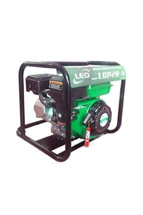 LEO LGP-20A Benzinli Motopomp (Su Motoru) 5.5 Hp  50x50 Giriş-Çıkış
