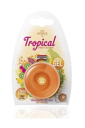 Arexons My World is Tropical Jel Oto Koku