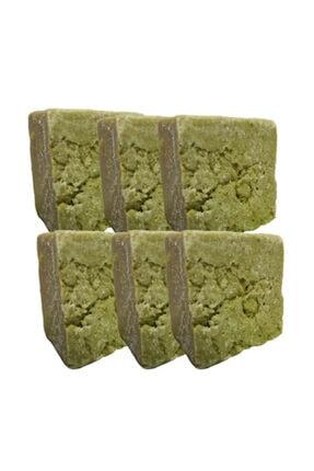 MD Sabun Dünyası Köy Yapımı %100 Doğal Siirt Bıttım Sabunu 500 Gr. +-