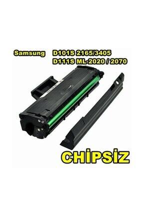 Samsung MLT D111S ML-2020-2022W-2070-2070W Muadil Toner ÇİPSİZ