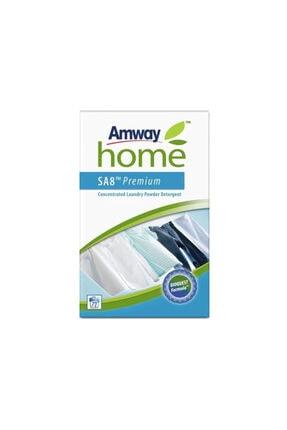 Amway Premium Konsantre Toz Çamaşır Deterjanı Amway Home Sa8 3 kg