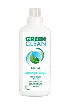 Green Clean U Green Clean Organik Bitkisel Çamaşır Suyu 1000 Ml