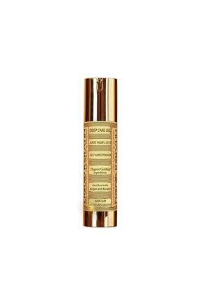 Liquid Keratin Saf Keratin Dip Bakım Yağı (50ml)