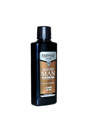 Farmasi Shooter's Traş Sonrası Balsam - After Shave Balm 150 ml