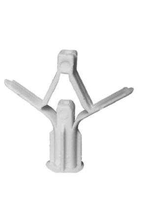 G'made Alçıpan Dübeli 3 mm 50 Adet Made