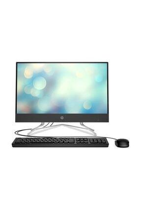 """HP 22-df0003nt AMD Ryzen 3 3250U 4GB 256GB SSD Freedos 21.5"""" FHD All In One Bilgisayar 107N4EA"""