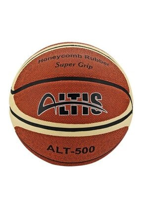 ALTIS Alt Super Grip Basketbol Topu Basket Topu 5 No