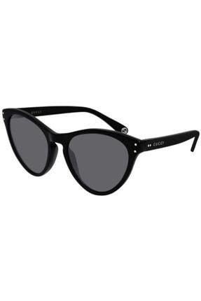 Gucci Gg0569 001 Güneş Gözlüğü