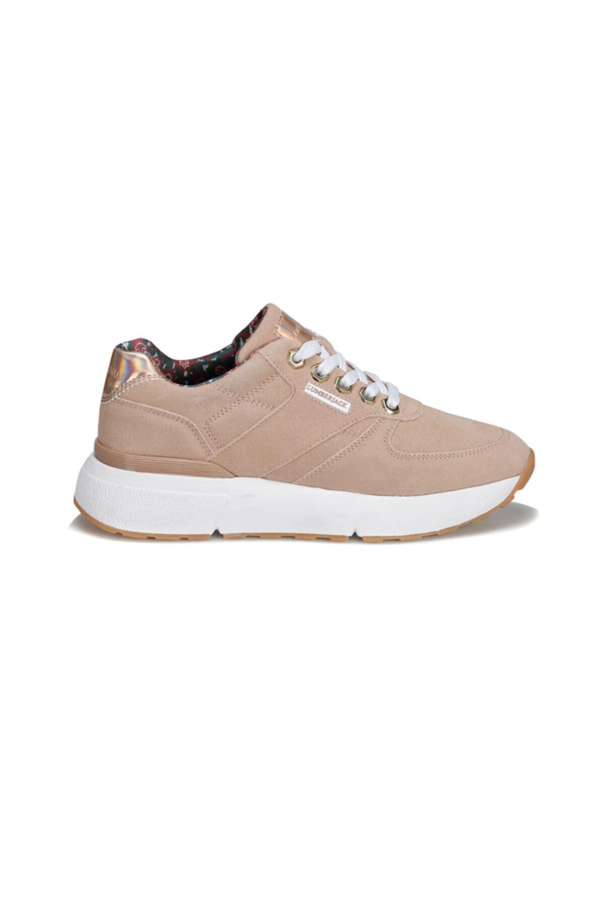 lumberjack Destıny 9pr Pembe Kadın Sneaker Ayakkabı 2