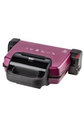 Fakir Gravis 1800W Tost Makinası Violet