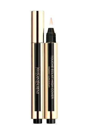 Yves Saint Laurent Touche Éclat High Cover Doğal Aydınlık Veren Ikonik Kapatıcı 0.75 - Sugar 3614272387614