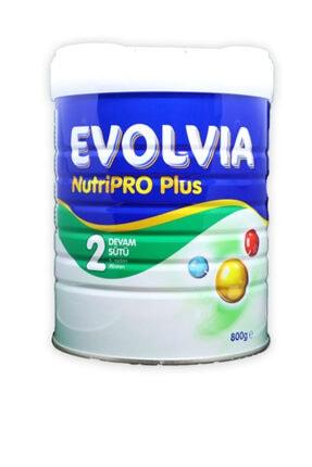 Evolvia Nutripro Plus 2 800 gr Bebek Maması