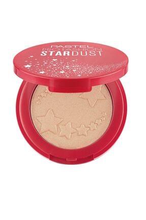 Pastel Profashion Stardust Highlighter Spica Aydınlatıcı Pudra No 322 8690644003226