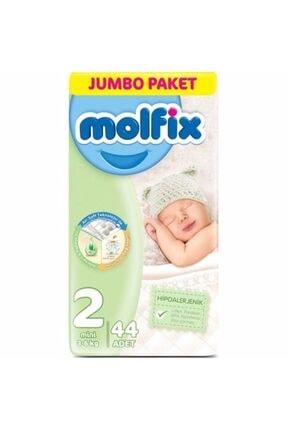 Molfix Jumbo Mini 3-6 (44)
