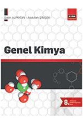Eğitim Yayınevi Genel Kimya