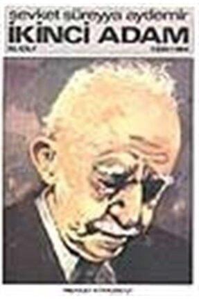 Remzi Kitabevi Ikinci Adam (ııı. Cilt)