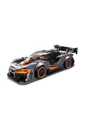 Elasya Hediyelik Lego Speed Champions Mclaren Senna 75892