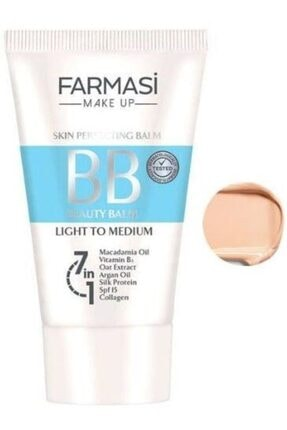 Farmasi Bb Krem - Light To Medium No 2