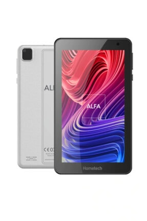 """Hometech Alfa 7mrc 2 Gb 32 Gb 7"""" Tablet"""