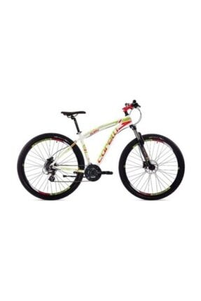 Corelli Dusty 2.0 26 Jant Hidrolik Disk Fren Dağ Bisikleti