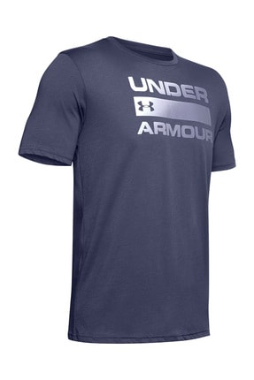 Under Armour Erkek Spor T-Shirt - UA Team issue Wordmark Ss - 1329582-497