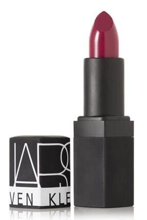 Nars Steven Klein Killer Shine Lipstick 9308 No Shame Ruj