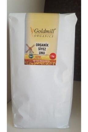 goldmill Organik Siyez Unu