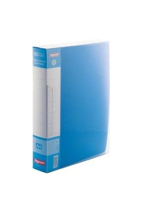 Bigpoint Sunum Dosyası 100'lü Kutulu Mavi