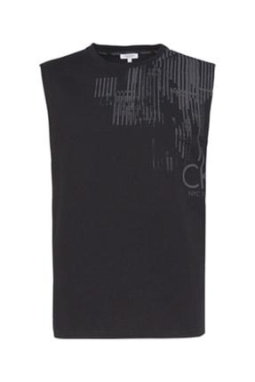 Calvin Klein Kadın Siyah Mayo 503286466