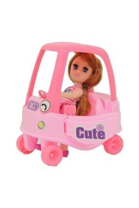 Vardem Arabalı Sevimli Bebek