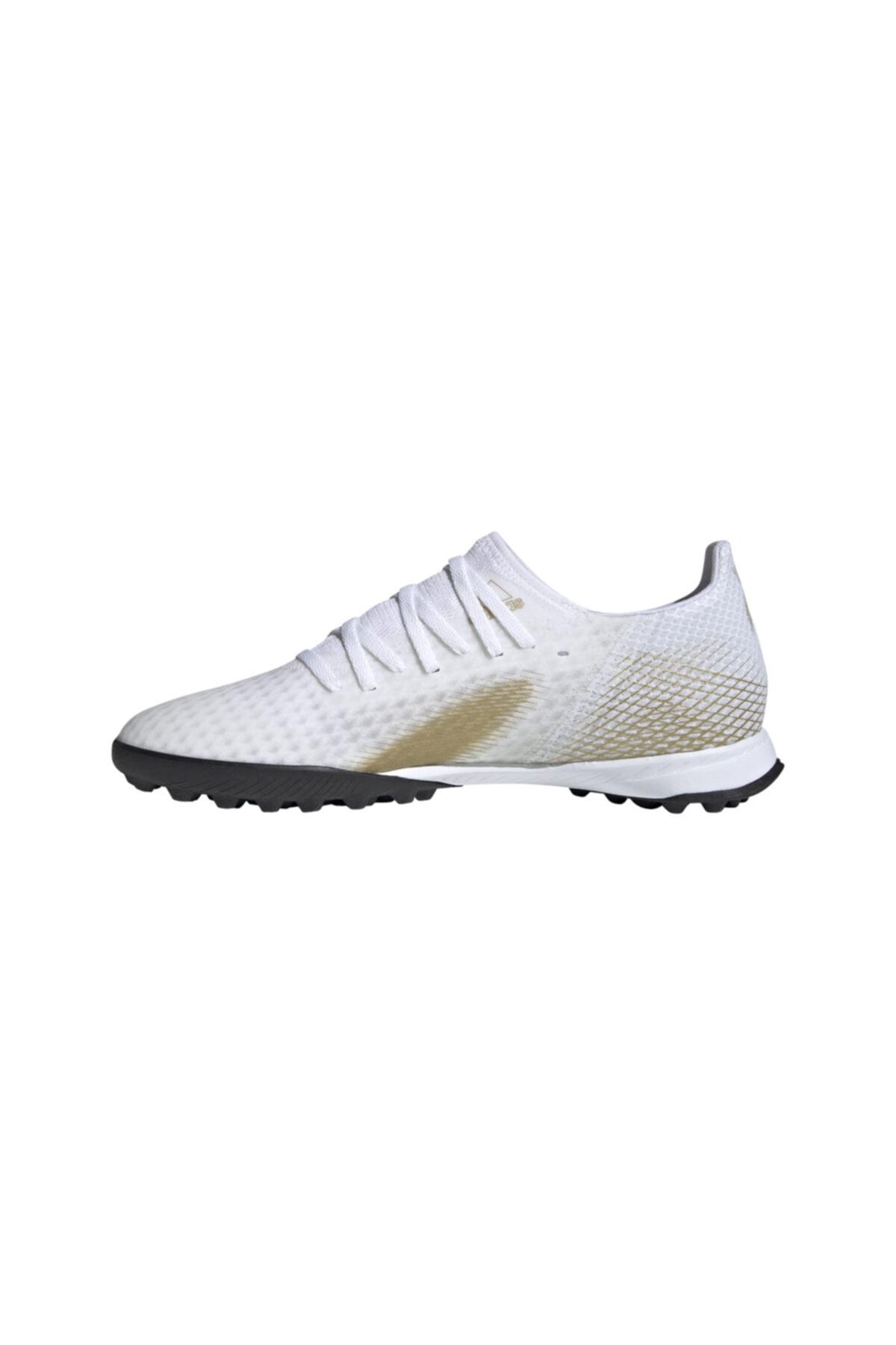 adidas X Ghosted.3 Turf  Erkek Halı Saha Ayakkabı 2