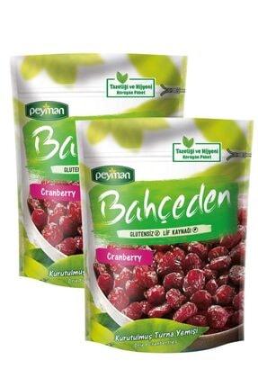 Peyman Bahçeden Cranberry (turna Yemişi) 150 Gr X 2 Adet
