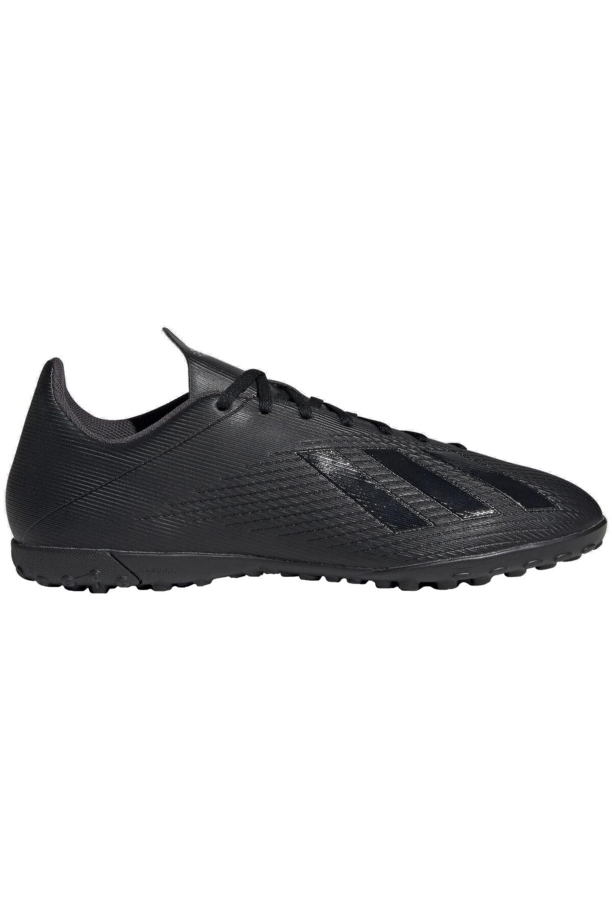 adidas X 19.4 TF Siyah Erkek Halı Saha Ayakkabısı 101117852 1