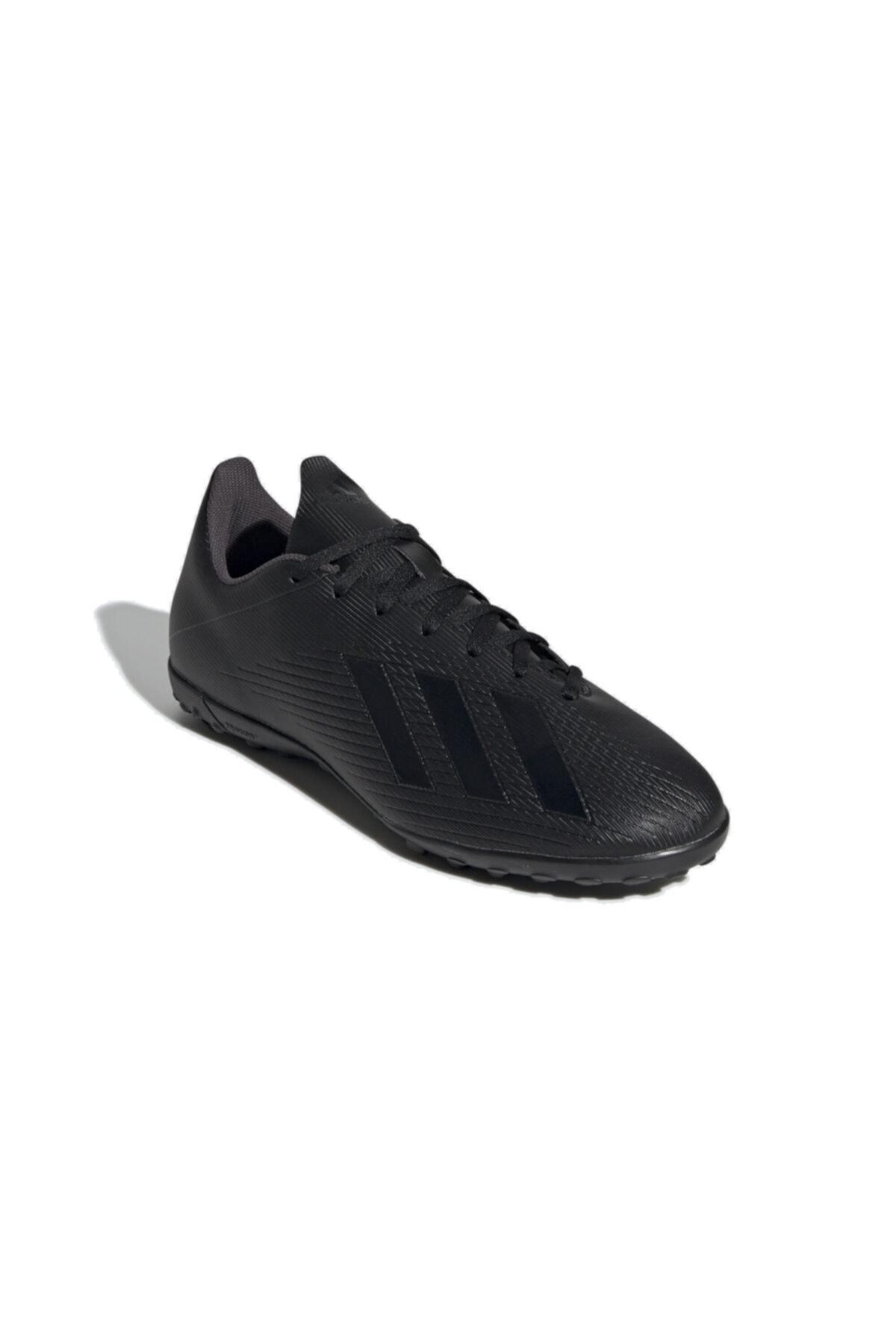 adidas X 19.4 TF Siyah Erkek Halı Saha Ayakkabısı 101117852 2