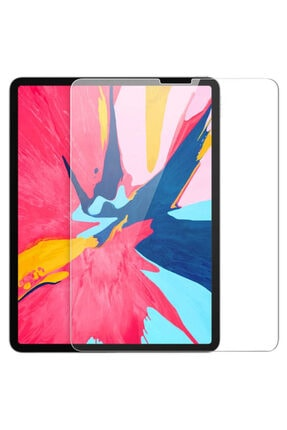 "zore Apple Ipad Air 4 10.9"" 2020 Ekran Koruyucu Nano Esnek Kırılmaz Cam"